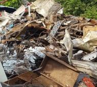 철거,철거업체,고물상,폐기물,폐기물처리,폐목처…